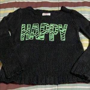 Pullover Long Sleeve Sweater. EUC